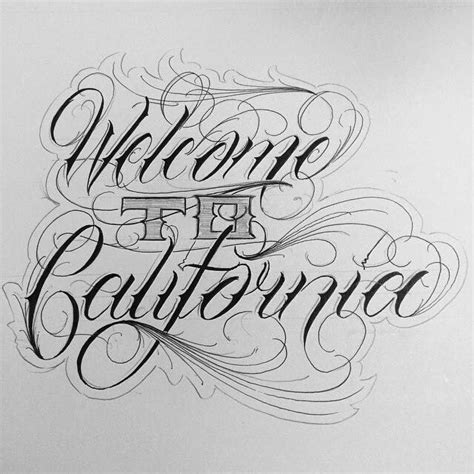 17 best images about lettering tattoo flash on pinterest welcome chicano pride pinterest chicano tattoo and