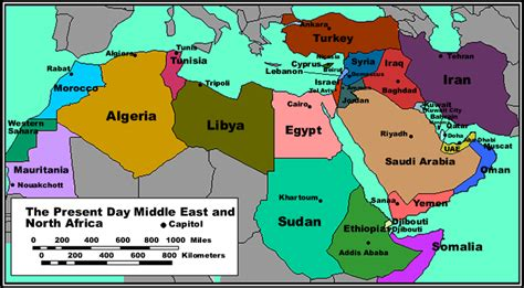 middle east map now and then a brief explanation of the syrian war part 3 as of now