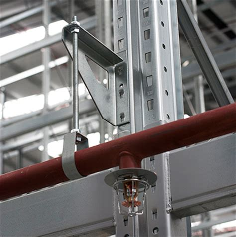 Rack Sprinklers by One Small Part A Multitude Of Benefits Pss Constructor Uk