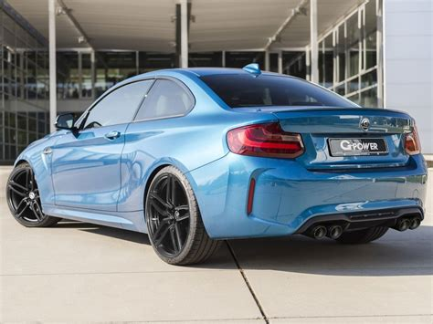 G Power Auto Tuning by Bmw M2 Tuning By G Power Auto Motor At