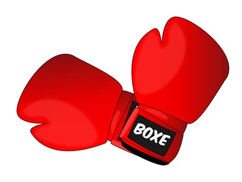boxing gloves clipart clipart boxing gloves