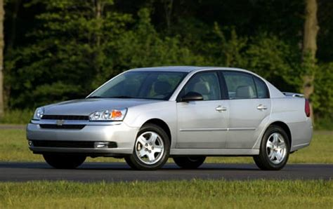 chevrolet malibu  sale pricing features