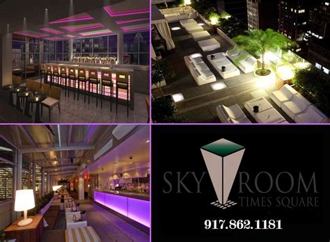 sky room pictures nycpartyvip friday skyroom rooftop