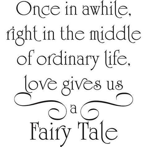17 Best images about Love gives us a fairy tale. on