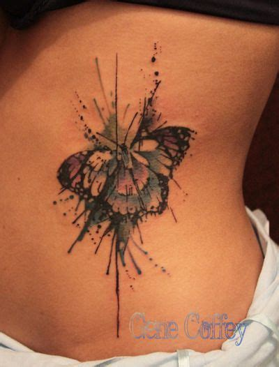 tiffany tattoo 48 best blue butterfly images on