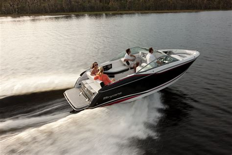 boat brands bowriders bryant calandra attention to detail boats