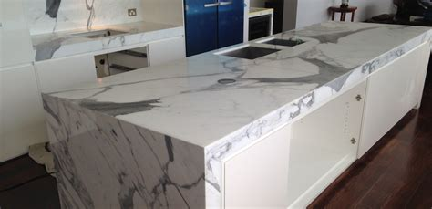 marble bench top marble benchtop restoration vip stone restoration