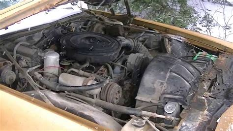 how do cars engines work 1988 pontiac grand prix auto manual 1977 grand prix sj parting out entire car pontiac 400 engine ebay youtube
