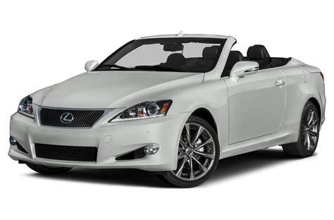 convertible lexus 2015 lexus is 250c price photos reviews features