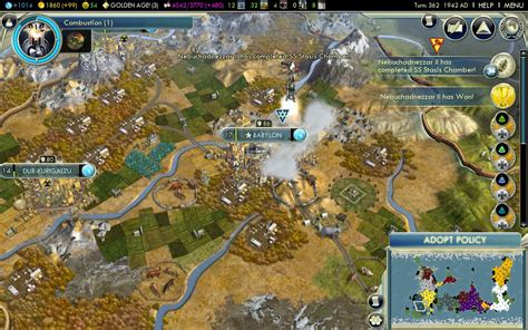 strategy game layout gamasutra josh bycer s blog examining mechanical game