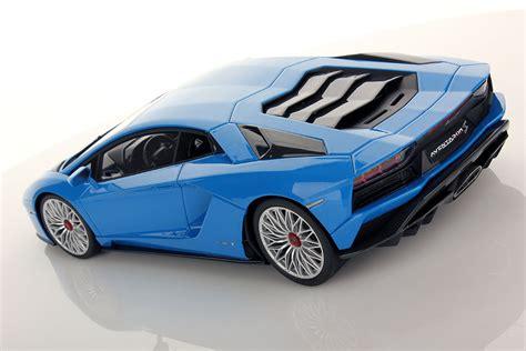 lamborghini aventador model 1 18 lamborghini aventador s 1 18 mr collection models