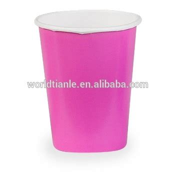 pink disposable cups 9oz disposable paper cup pink coffee paper cup buy paper