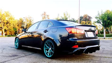 lexus is 250 custom lexus is 250 custom wheels 19x8 5 et 35 tire size 235