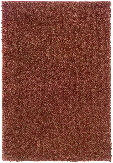 Gold Shag Rugs by Weavers Loft 520o Gold Shag Rug