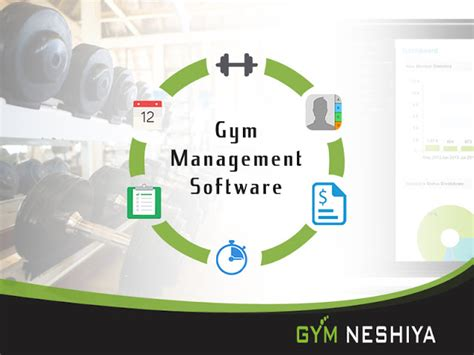 Fitness Management Software - gymneshia and health club management software