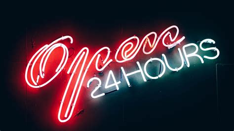 neon signs wallpapers  wallpaperplay