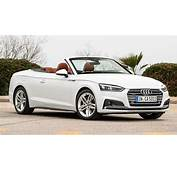 Audi A5 Cabriolet 2017  Sell My Car Buy