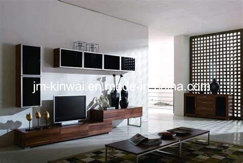 livingroom tv melamine tv unit living room furniture china tv unit tv