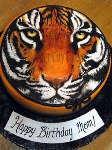 tiger kuchen tiger cake by emilsmee on cakecentral amazing