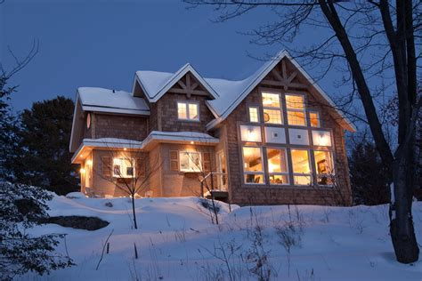 winter homes greenbay cedar homes plan of month custom cedar homes