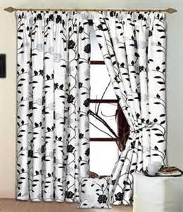 Soundproofing Curtains Uk 5 Type Black And White Curtains