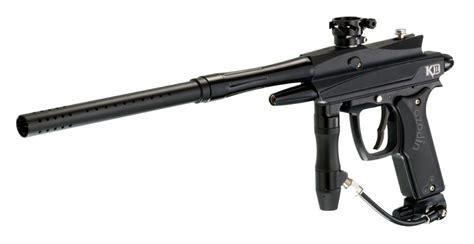 Kaos Airsoft Dual Sniper azodin kaos d ii your paintball help