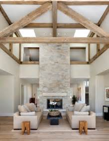 Room farmhouse with modern farmhouse stone fireplace modern farmhouse