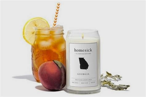 homesick candles homesick candles let you relive your home state s smell technabob