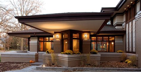 frank lloyd wright architecture style prairiearchitect modern prairie style architecture by west