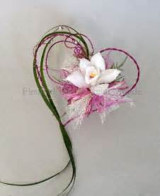 mariage porte alliance fleurs mariage