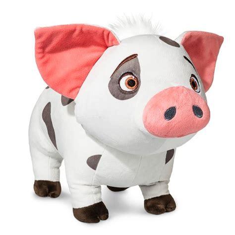 Dry Clean Comforter Moana Pua The Pig Pillow Buddy White Disney 174 Target