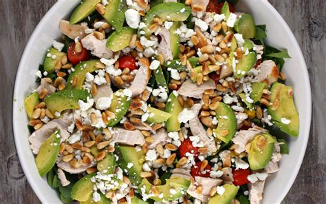 salad ideas for dinner 5 salad recipes hearty enough to be tonight s dinner