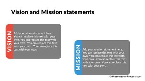 game design vision statement flat design templates powerpoint opening slides