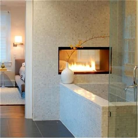 fireplace in bathroom 25 best ideas about bedroom fireplace on pinterest faux