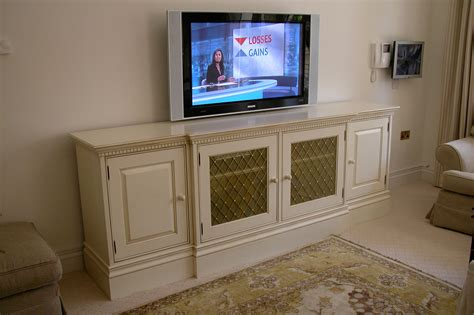 tv and video cabinets bespoke tv cabinets custom made tv cabinets
