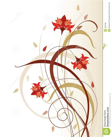 imagenes tarjetas rojas flores rojas im 225 genes de archivo libres de regal 237 as