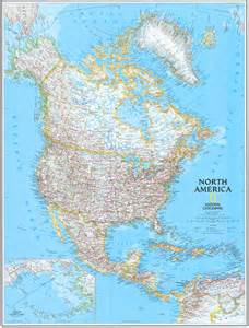 national geographic america map national geographic america map zoom