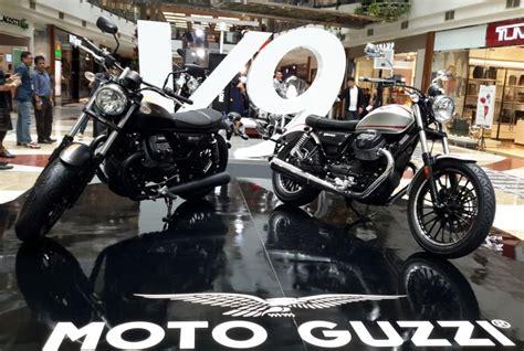 Jual Armour Di Indonesia jual moge di indonesia moto guzzi aprilia tiru cara harley davidson okezone news