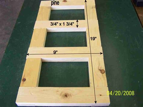 lap joint jig router forums