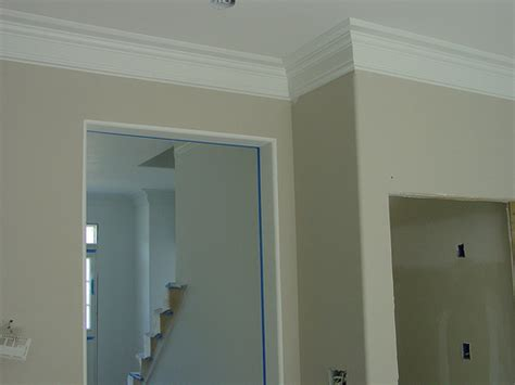 Bathroom Crown Molding Ideas by Crown Molding Ideas Casual Cottage