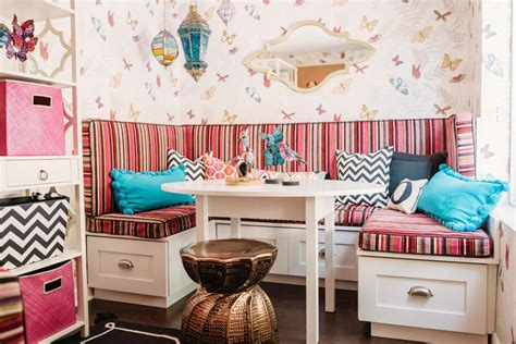 suzann kletzien 45 small space kids playroom design ideas hgtv