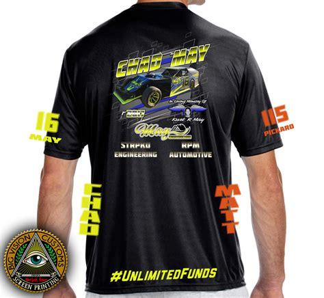 T Shirt Racing 1 t shirt racing graphic 1 srgfx