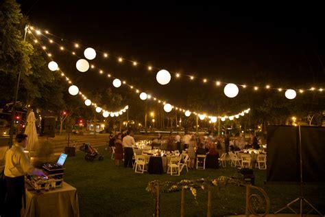 String Lights   House Ideals