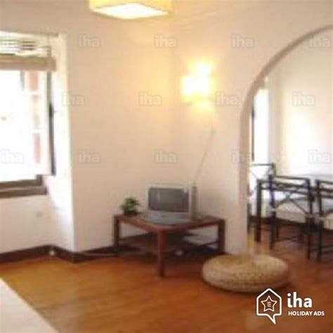 lisbon appartments lisbon flat apartments rentals for your holidays with iha direct