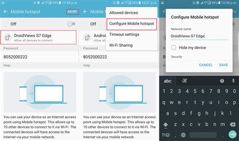 how to edit on android phone how to change device name on android for wi fi and bluetooth connection