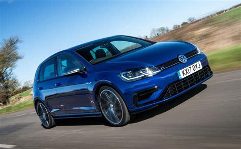 Volkswagen R Gti by News 2017 Volkswagen Golf R Gti And 110tdi Estate Detailed