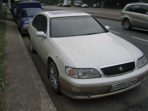 how does cars work 1996 lexus gs security system 1996 lexus gs300 pictures 3000cc gasoline fr or rr automatic for sale