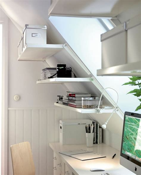 sloping walls 17 best ideas about sloped ceiling on sloped