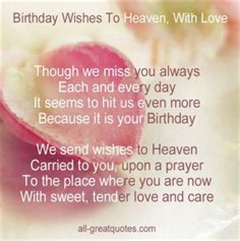 Birthday Quotes For Those Who Away Happy Birthday Quotes For Those Who Have Passed Away