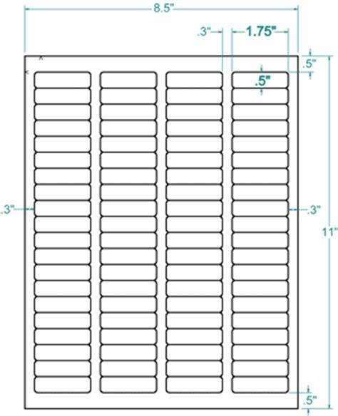 ncr label templates return address labels 100 sheets